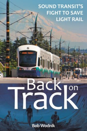 Back on Track cover image