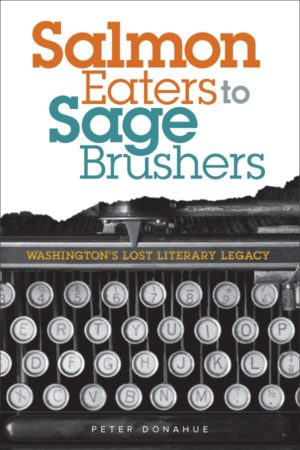 Salmon Eaters to Sage Brushers book cover