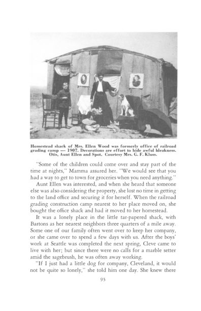 Sagebrush Homesteads page 93