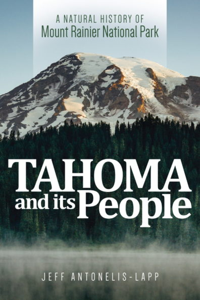 Tahoma and Its People cover