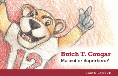 Cover for Butch T. Cougar