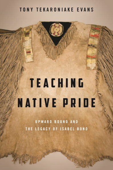 Teaching Native Pride cover