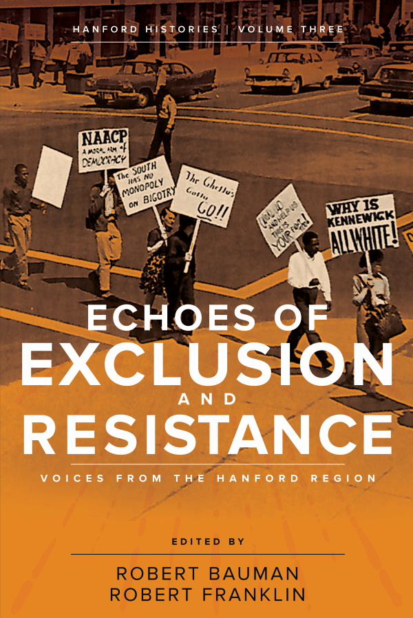 Echoes of Exclusion and Resistance cover