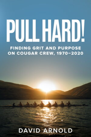 Pull Hard! cover