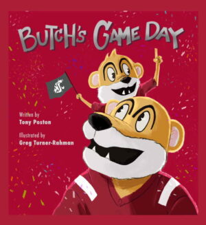 Cover of Butch's Game Day