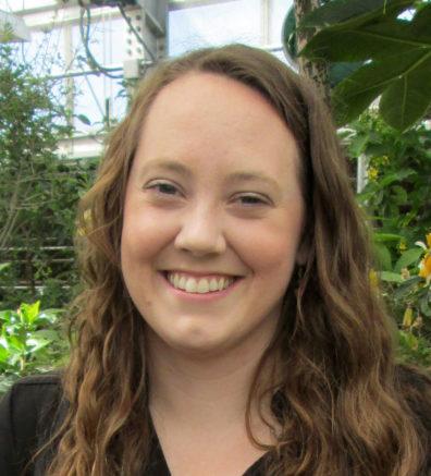 Sarah Boothman