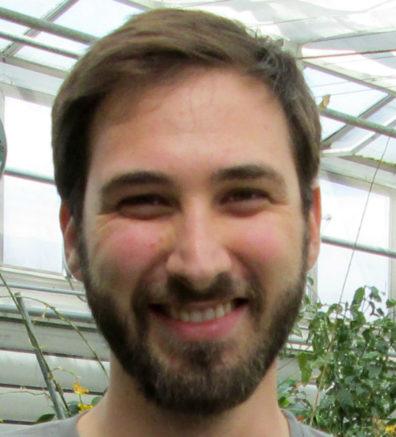 Evan Hilpman