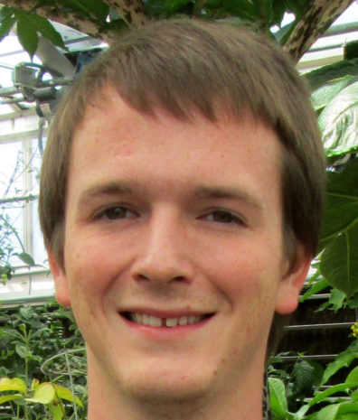 Nolan Scheible