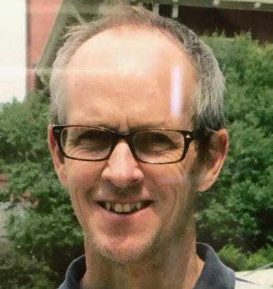 Steve Patton