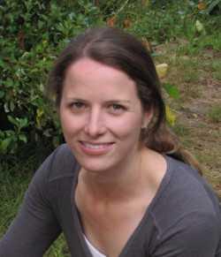 Heather Watts