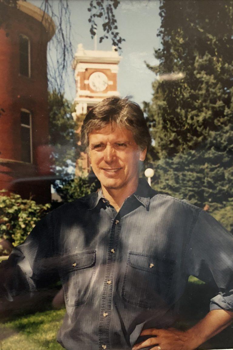 Mark Dybdahl