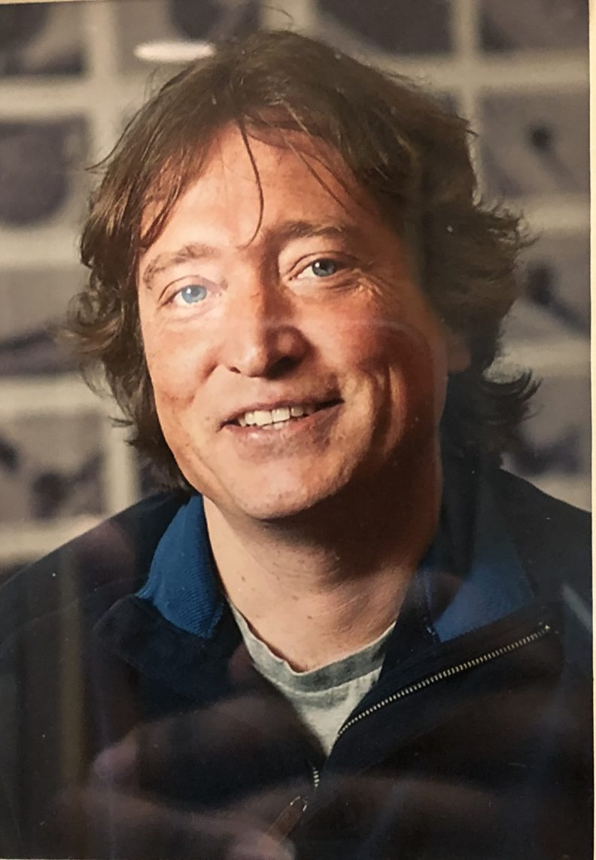 Michael Knoblauch