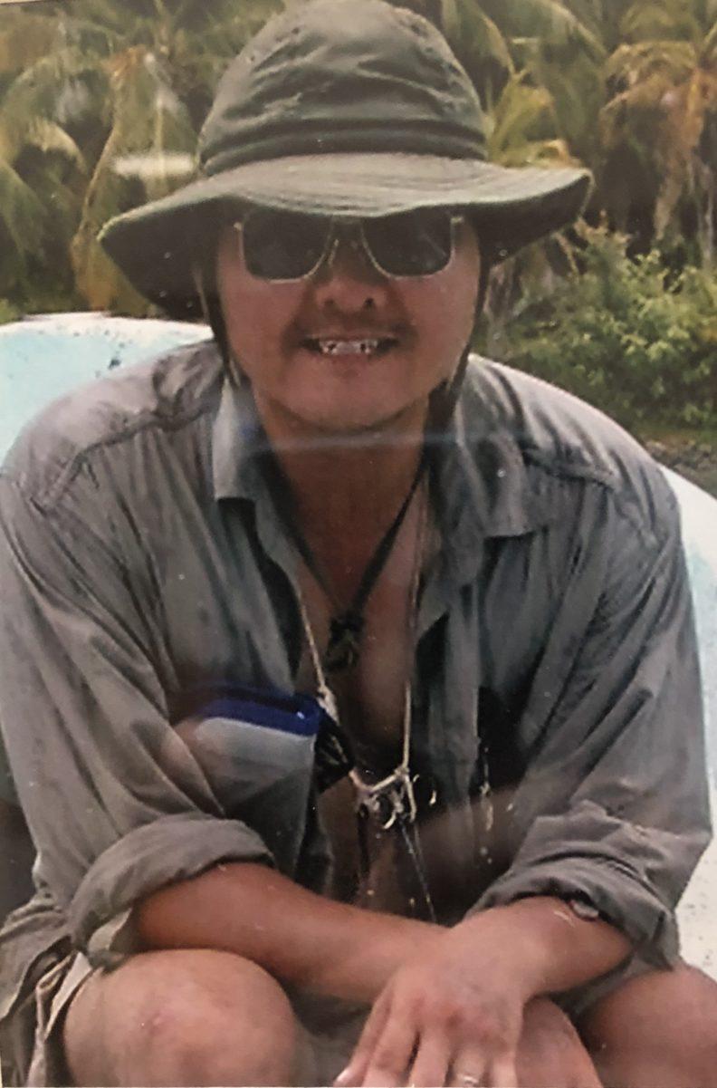 Raymond W. Lee
