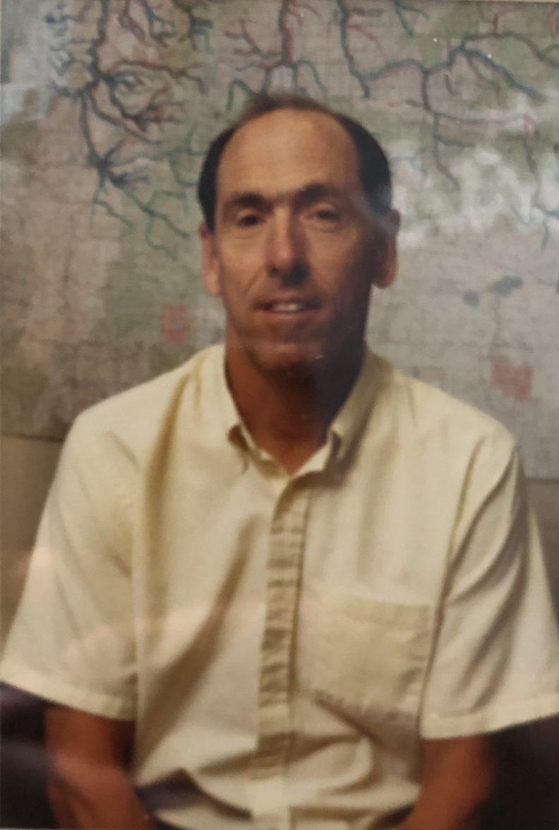 Charles T. Robbins