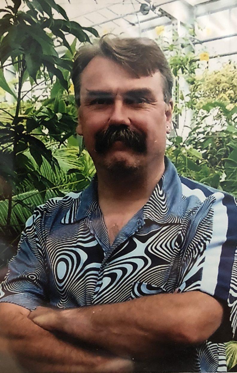 Paul A. Verrell