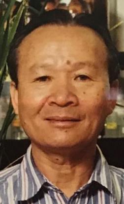 Dr. Maurice S. B. Ku