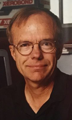 Dr. Richard N. Mack