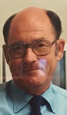 Dr. David Moffett