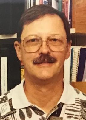 Dr. John Paznokas
