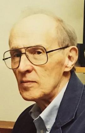 Dr. John Larsen
