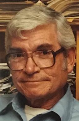 Dr. Don Miller