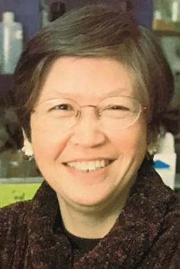 Dr. Charlotte Omoto