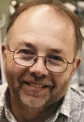 Dr. Gary Thorgaard