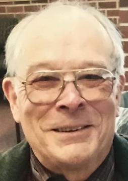 Dr. Hans Went