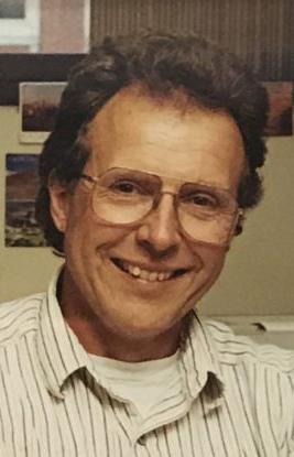 Dr. R. Alan Black