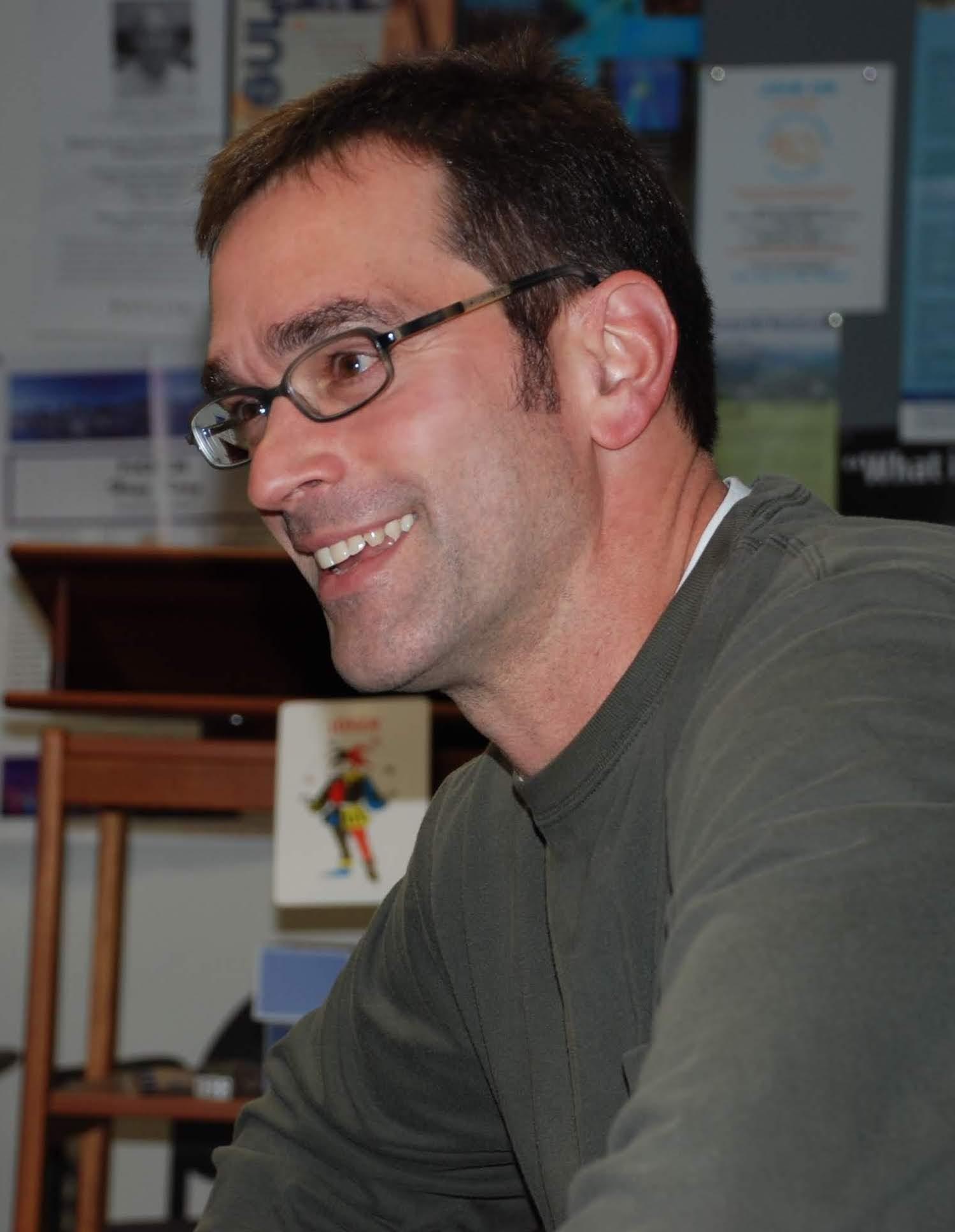 Richard Gomulkiewicz