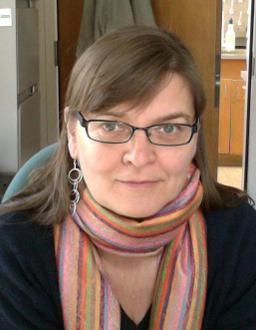 Mechthild Tegeder