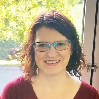 Laura Coughenour.