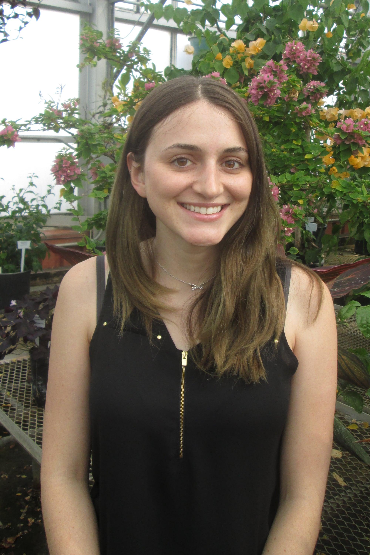 Jessica Tir