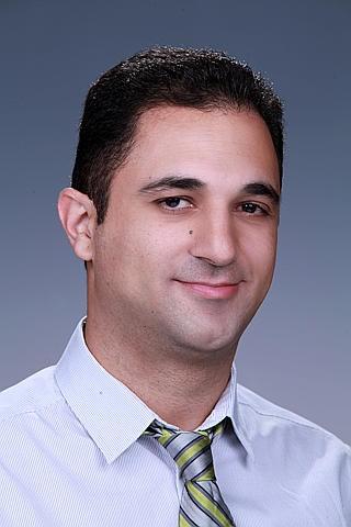 Amir Ahkami