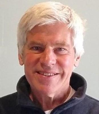 Jon Mallatt