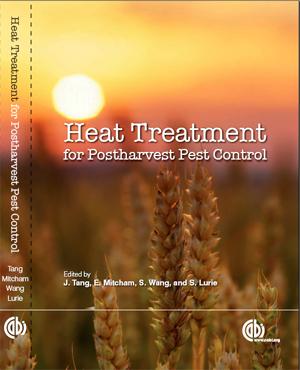 Heat Treatment for Postharvest Pest Control Textbook