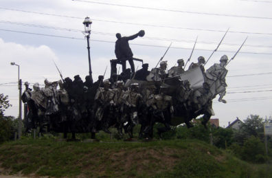 BUDAPEST: The power of collective action inspired by Communist leadership.