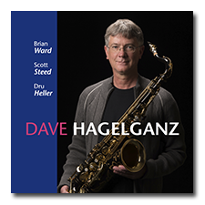 Dave Hagelganz CD Cover