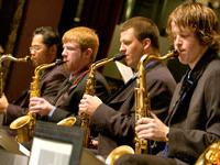 jazz sax players