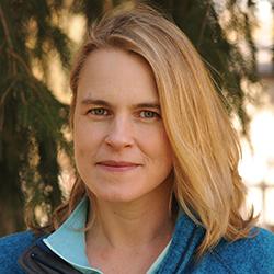 Melissa Parkhurst