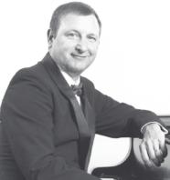 Dr. Berthiaum Headshot