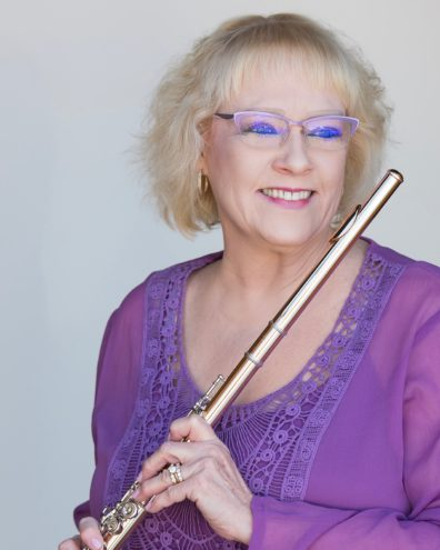 Ann Marie Yasinitsky Headshot