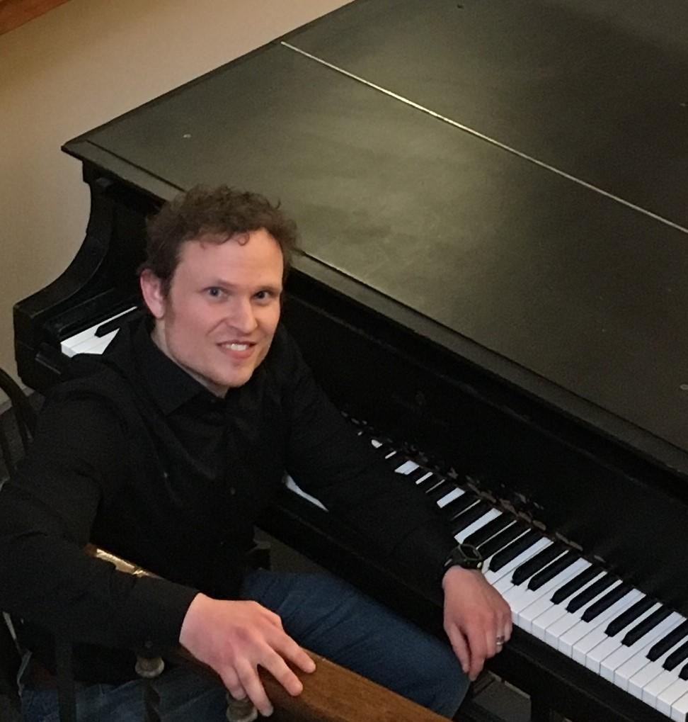 Jake Svendsen
