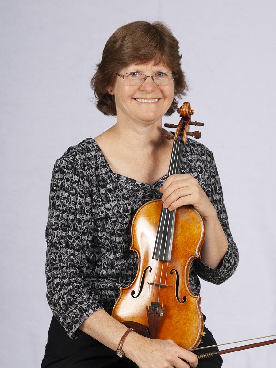 Meredith Arksey