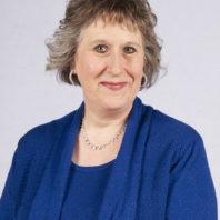 Julie Anne Wieck