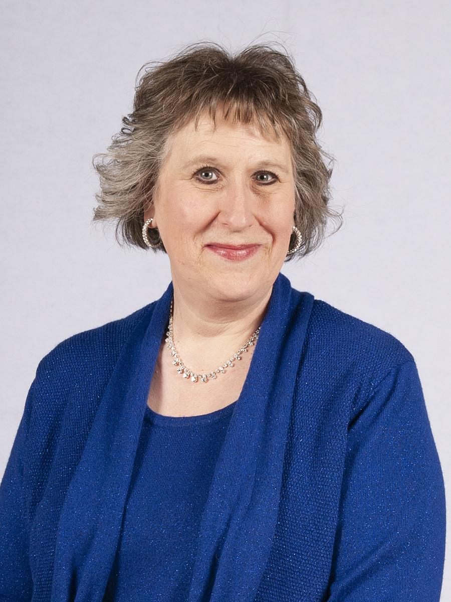 Julie Wieck