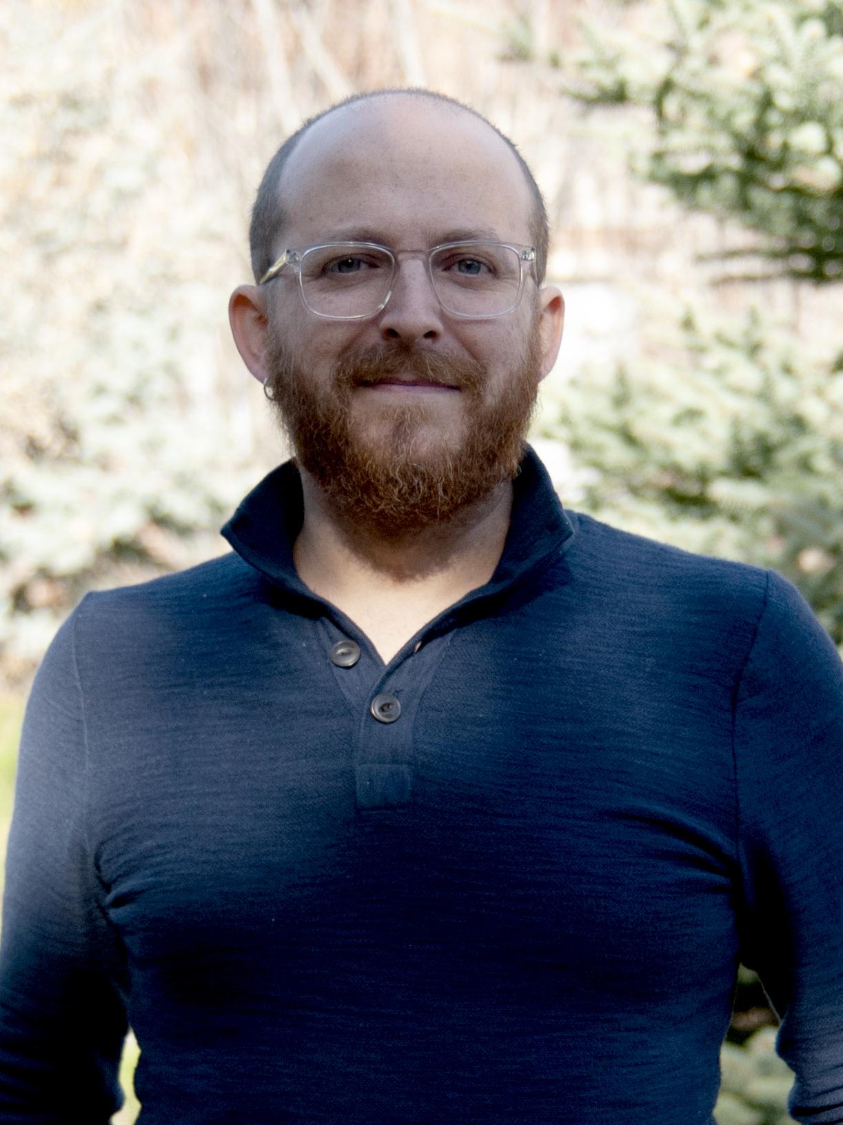 Scott Blasco