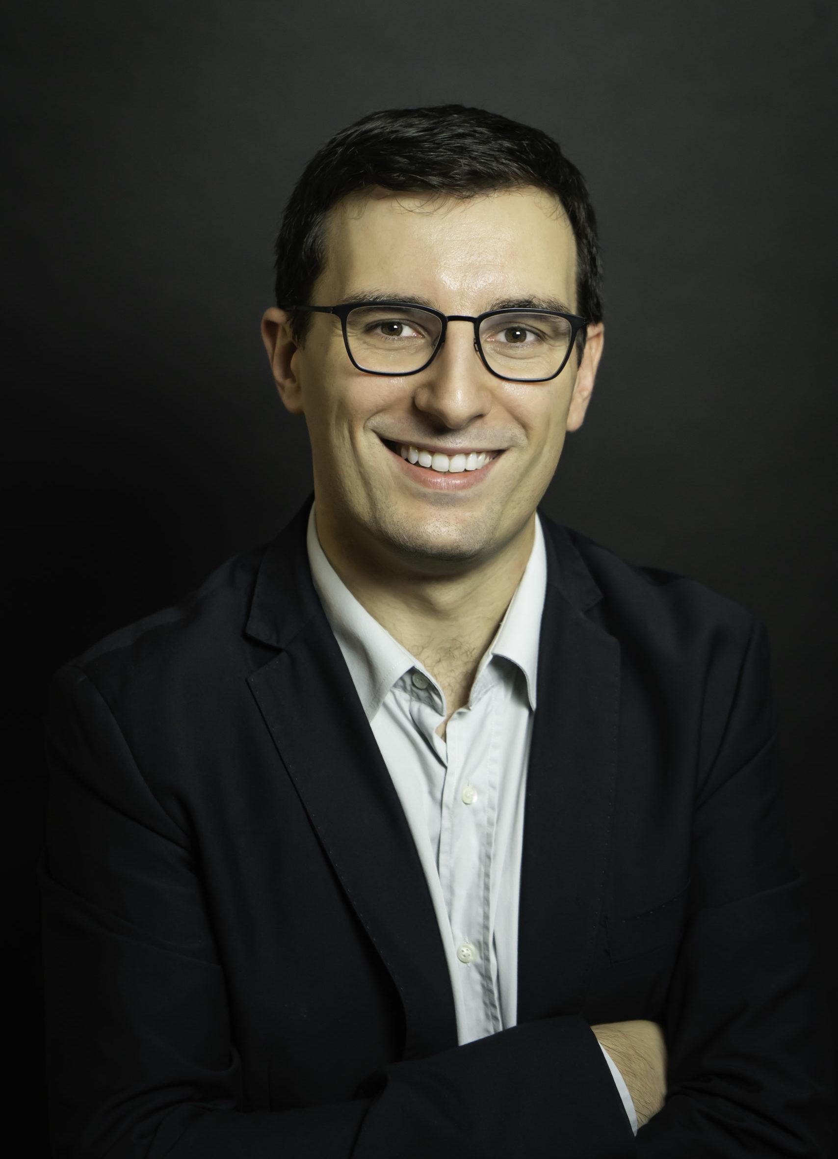 Fabio Menchetti