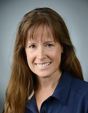 Mary Lassaline