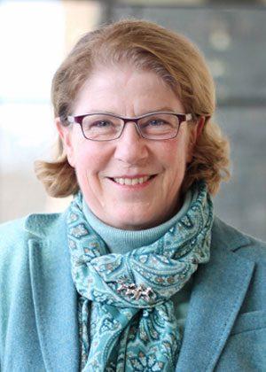 Jennie Hodgson